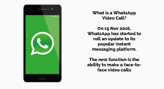 what-is-whatsapp-video-call